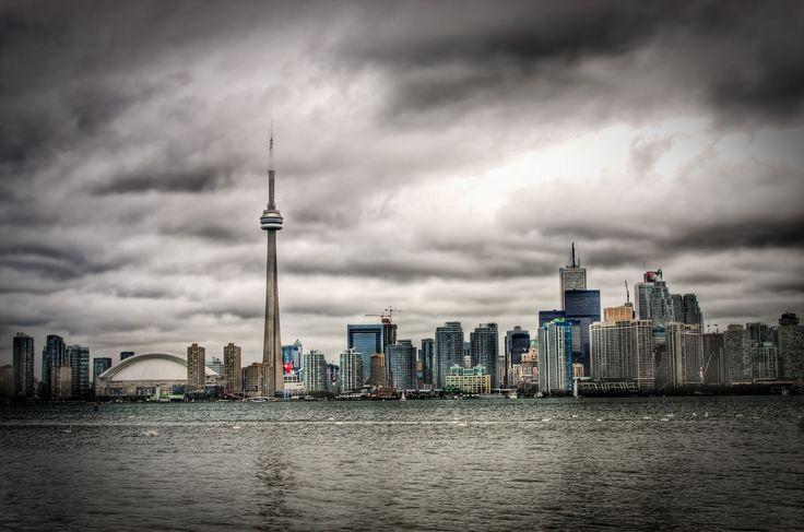 Toronto, Ontario. Photo Credit: Benson Kua. CreativeCommons.org