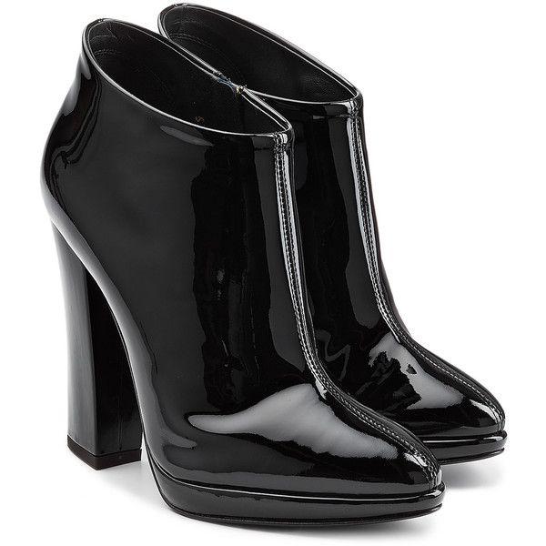 Best 25  Black booties ideas on Pinterest | Black boots, Ankle ...