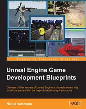 Книги на Google Play– Unreal Engine Game Development Blueprints