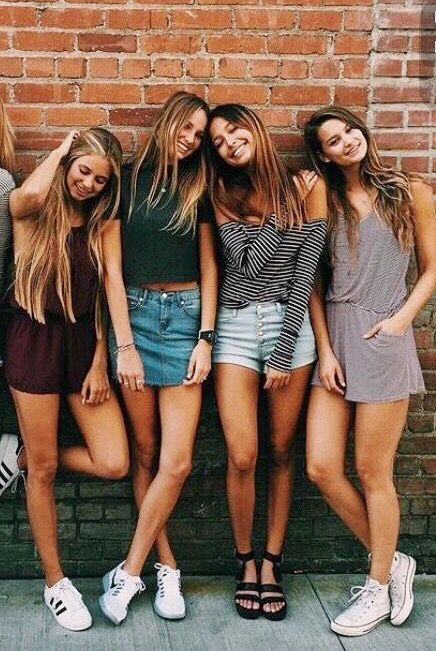 This Will be me and my Friends in 2017- 2017 will be lit
