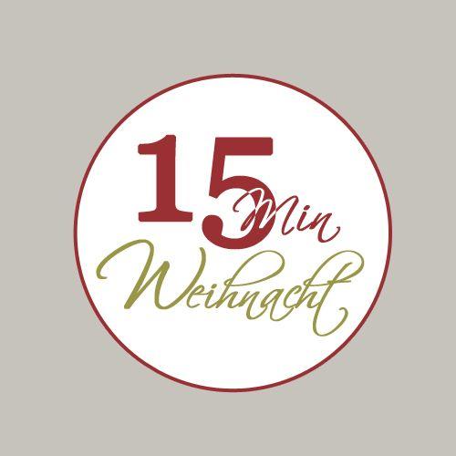 """Freebie, 15min Weihnacht Stampin´Up! Printable, Kreisstanze 1 1/4"""", Stempeln, Craft, basteln, Chili, Olivgrün, pattern https://www.facebook.com/Colorspell"""
