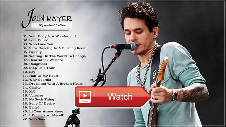 John Mayer Greatest Hits full album live playlist Best of John Mayer collection  John Mayer Greatest Hits full album live playlist Best of John Mayer collection John Mayer Greatest Hits full album