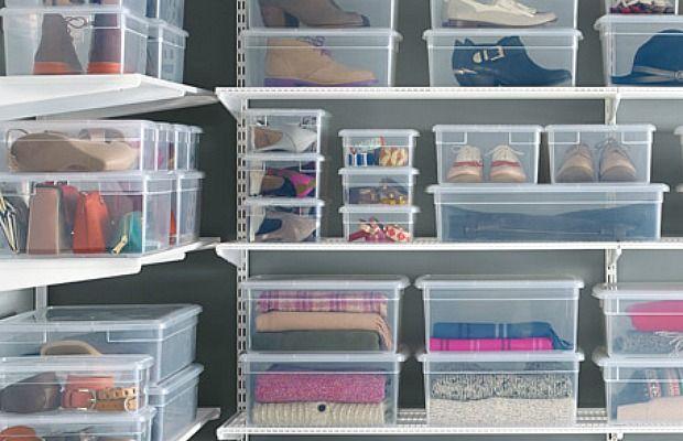 Профессиональные организаторы Любимые продукты - Лучшие Организация Инструменты и контейнеры