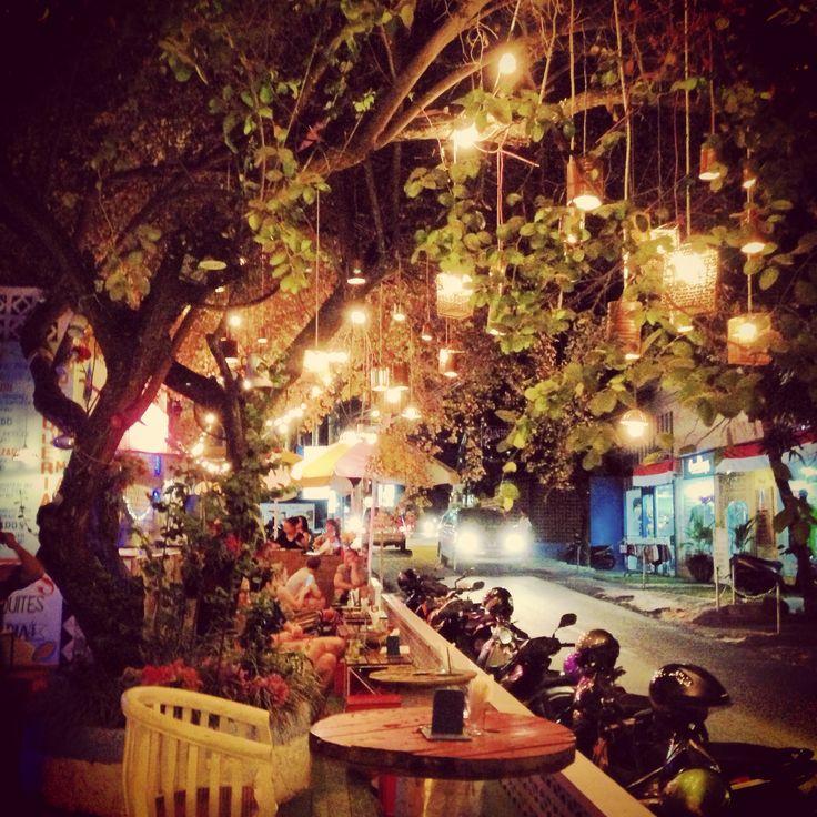 Mexicola. Seminyak. Bali.