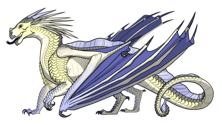 Animus Dragons | Wings of Fire Wiki | Fandom powered by Wikia