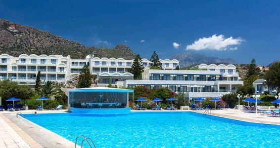 Hotel Calimera Sunshine 5* Ierapetra, prix promo Séjour pas cher Crète Promoséjours à partir 607,00 € TTC au lieu de 1 379 €