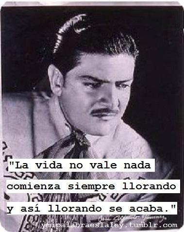 Jose Alfredo Jimenez #asi es la vida :D