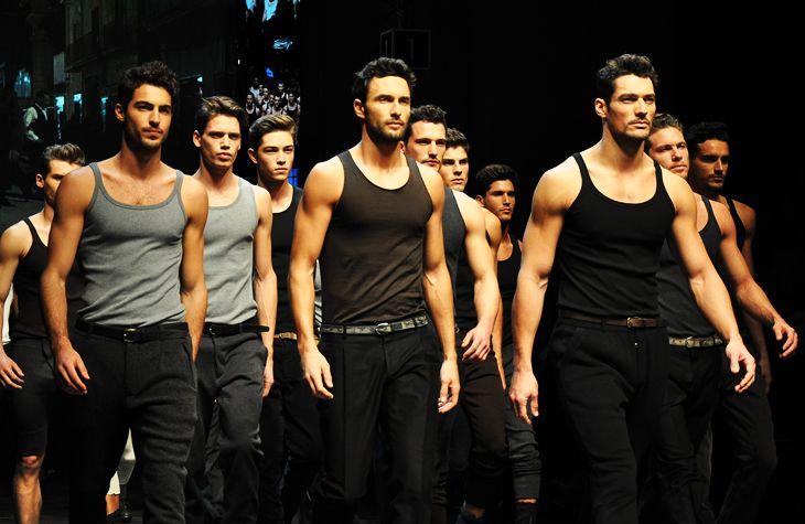men men men ;)