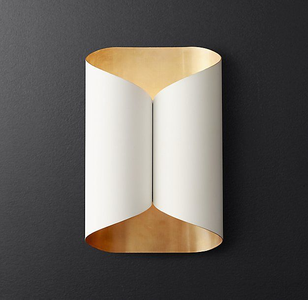 space lighting miami. third floor sconces set of not perfect for the space but general shape is nice and should give good light lighting miami a