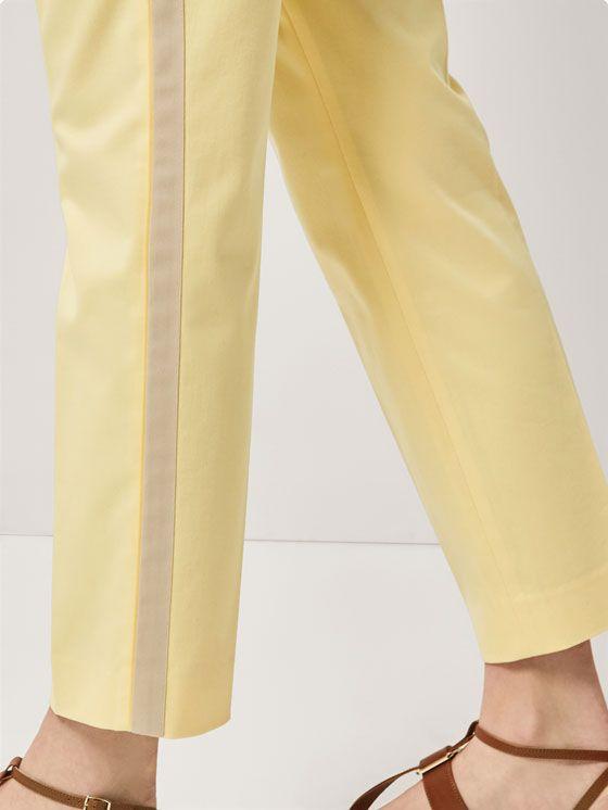 bd9d155d48c Broeken en Jeans - UITVERKOOP - Massimo Dutti - Nederland   Massimo ...