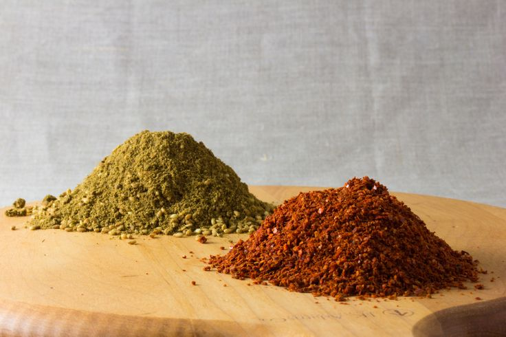 Eater | How an Immigration Ban Would Affect the Spice Trade - It's not just saffron shortages