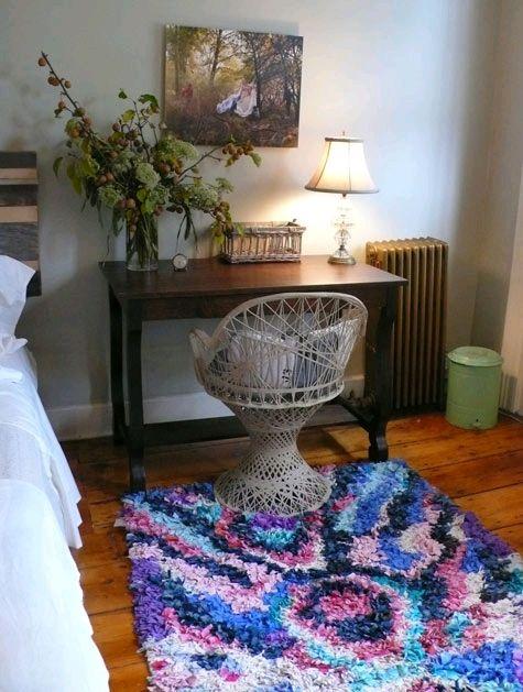 Turn Up The Rad Blog: Design crush: Boucherouite rug: Rag Rugs, Moroccan Rugs, Rad Blog, Ragrug Rug, Boucherouite Ragrug, Ragrug Ideas, Boucherouite Rugs, Blog Designs
