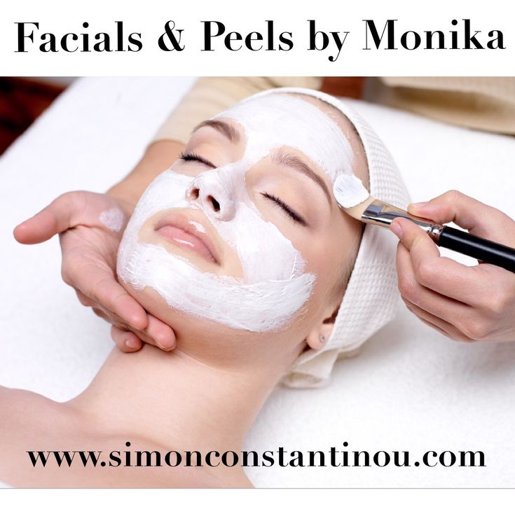 Facials & Peels you need to get you #nomakeup-ready for the Summer!