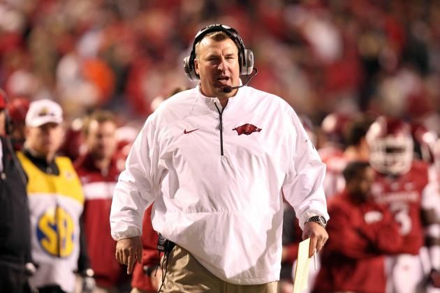 Arkansas Razorbacks Football News | Arkansas Football: Razorbacks off to Fast Start on 2015 Recruiting ...