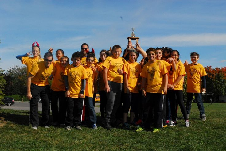 """Top Grade 7 Fundraising Homeroom- 701 """"Burns' Beasts""""  Congrats! Your fundraising will help many in the Ottawa community!"""