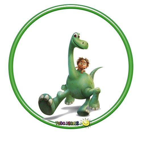 Etiquetas-un-Gran-Dinosaurio..jpg (500×500)