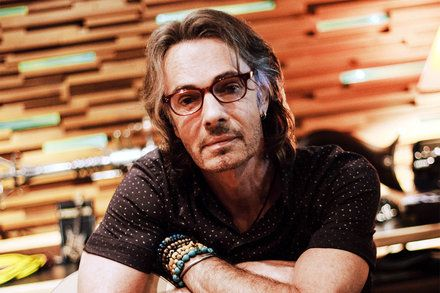 How Rick Springfield Scored a Role Opposite Meryl Streep in Ricki and the Flash