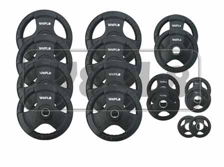 For fitness enthusiasts who are into Olympic lifting and weights, bumper plates are a must have. At Little Bloke Fitness, we stock both economy bumper plates and elite or premium bumper plates. Contact us today to find out more.