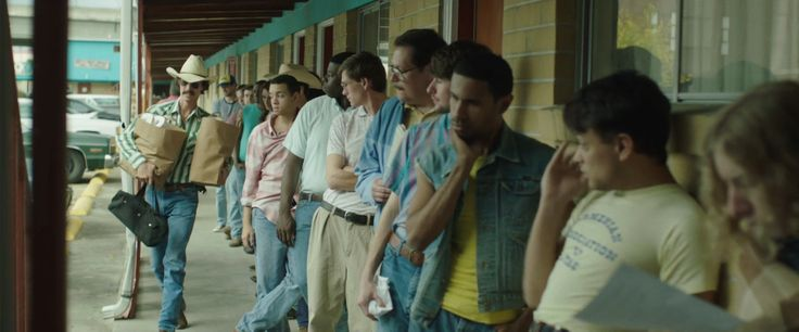 dallas buyers club | Dallas Buyers Club Stills and Posters | So Hollywood - HQ Photos of ...