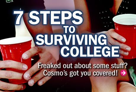 Your College Survival Guide