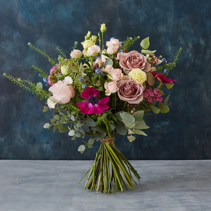 21 best Fresh Flowers and Natural Floral Bouquets images on ...