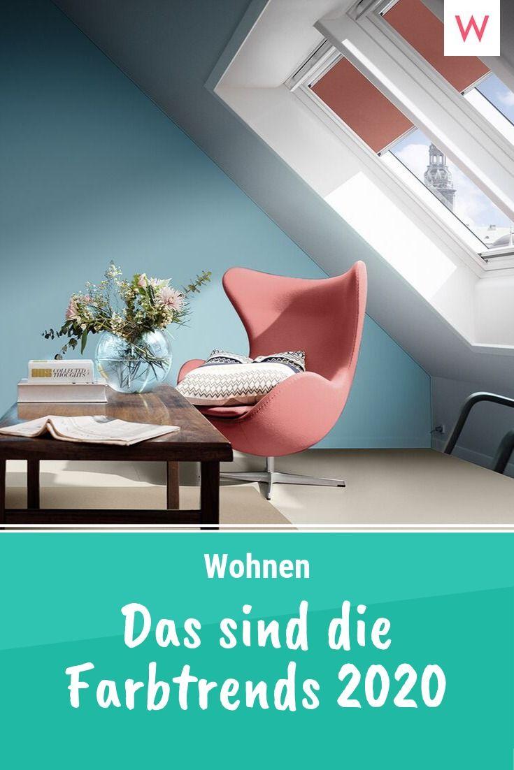 Trend 2020 Schlafzimmer Farben 2020