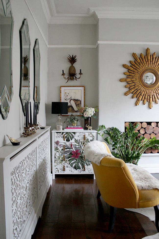 Great Small Lounge Sofa.