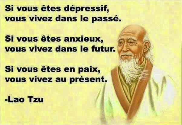 Pensée chinoise