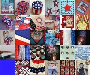 4th of july by callie