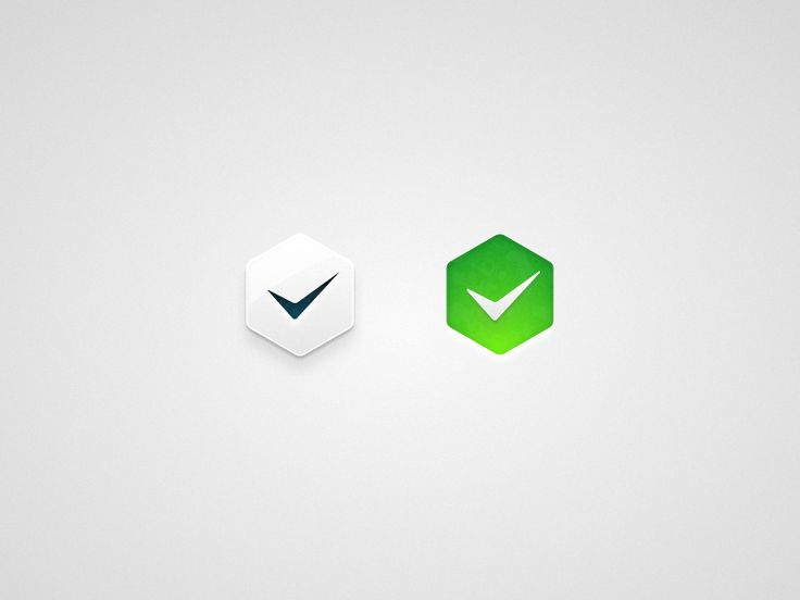 Dribbble - check_buttons.png by Lucas VB