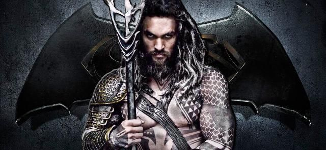 "Jason Momoa Talks BATMAN v SUPERMAN: ""Like It Or Not, I'm The New F***ing AQUAMAN"""