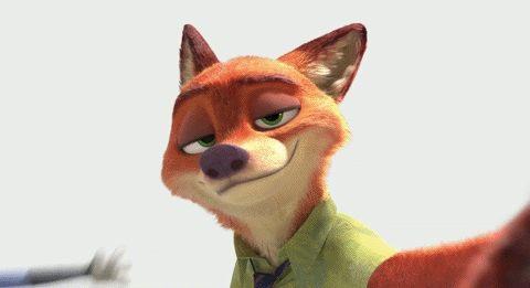 Disney lanza afiches con los personajes de Zootopia parodiando películas nominadas a los Oscars