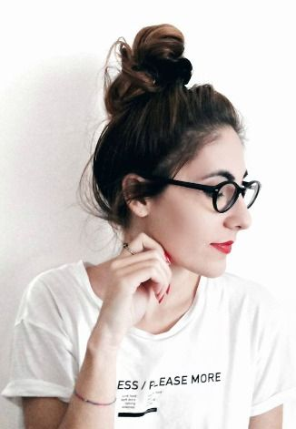"""5 Reasons Why Wearing Glasses Is Cool"" ft. @glassesusa  #lifestyle #glasses #fashion #tip #eyewear #blogger #fashionblogger #eyeglasses"