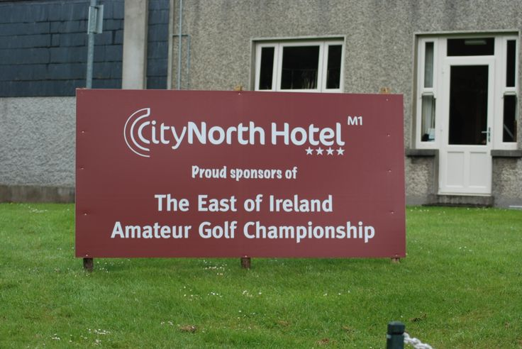#Sponsorship #Golf #East #Championship