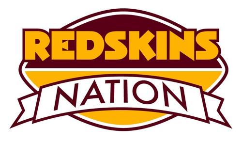 Redskins Nation #HTTR