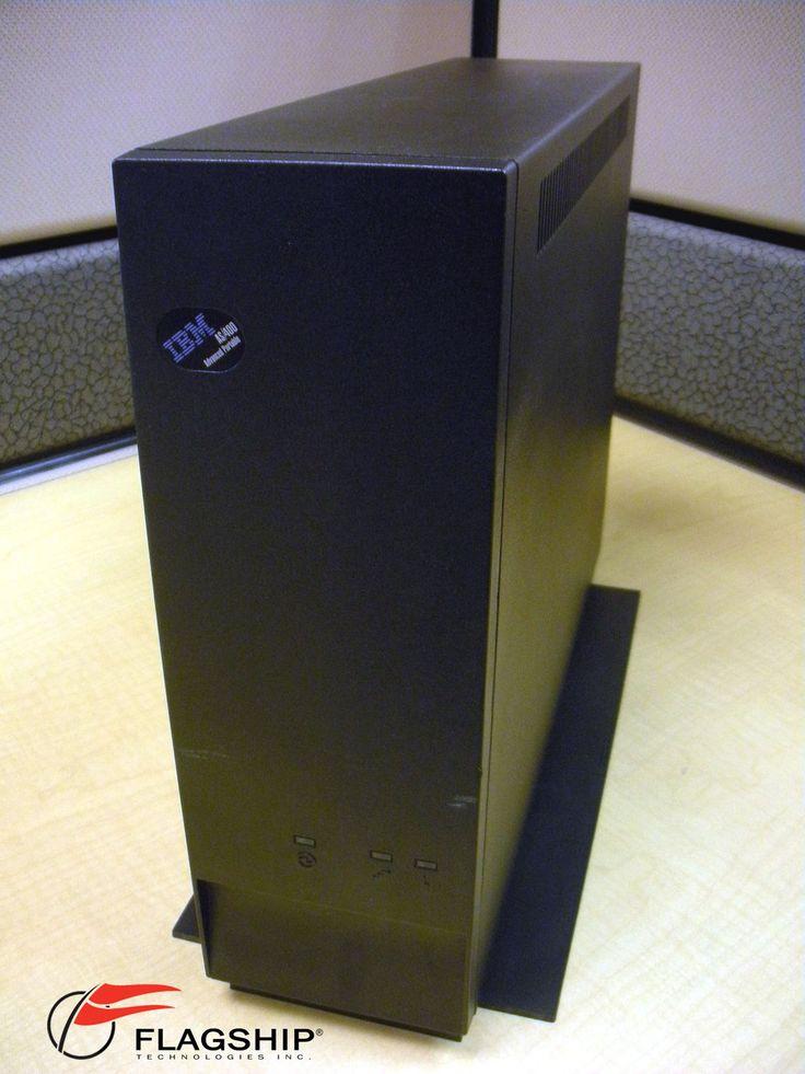 ibm 9401 p03 as400 advanced portable system 32mb memory 2x 196gb - As400 Computer System