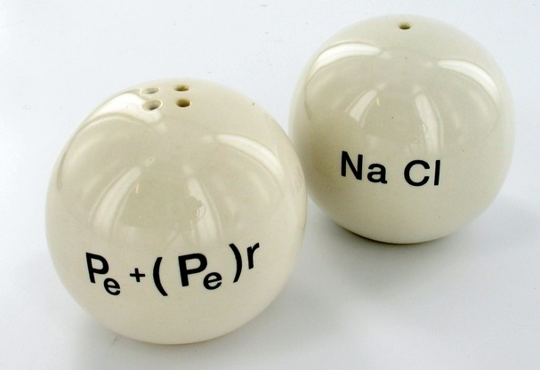 44 best chemistry images on pinterest chemistry biochemistry and organic chemistry - Chemistry salt and pepper shakers ...