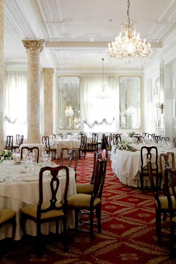 - VANIGLIA - storie di cucina: Grand Hotel Rimini