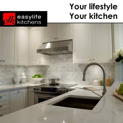 Designing a kitchen is all about functionality! Easylife Kitchens George has a professional team that will assist you in creating a kitchen to suit your needs. Contact us on 044- 871 5285 for a consultation. #functionalkitchens #lifestye #designerkitchens