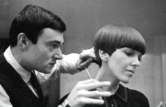 Vidal Sassoon, Mary Quant and THAT 60s wedge haircut: Fashion, Vidal Sassoon, Style, 1960S, Mary Quant, Haircut, Vidalsassoon, 1960 S