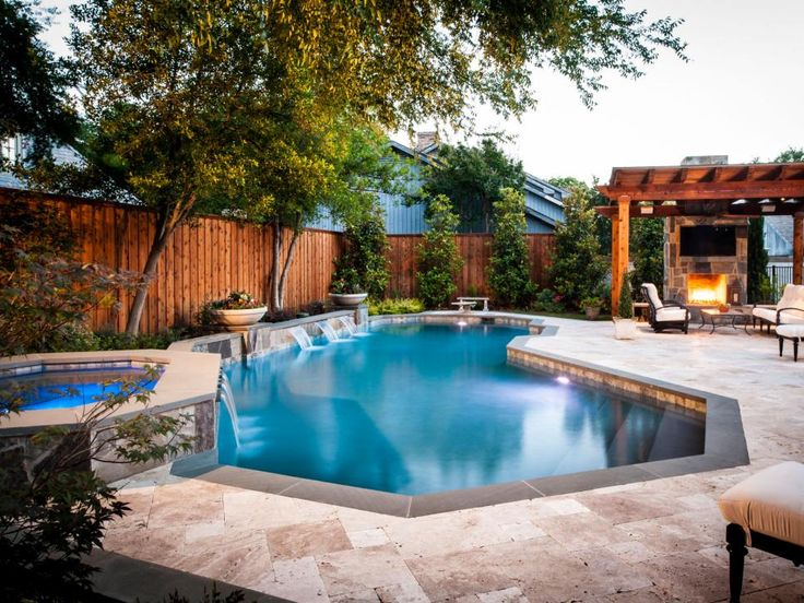 Pool Remodel Ideas remodeling your oasis 8 Before And After Swimming Pool Remodels