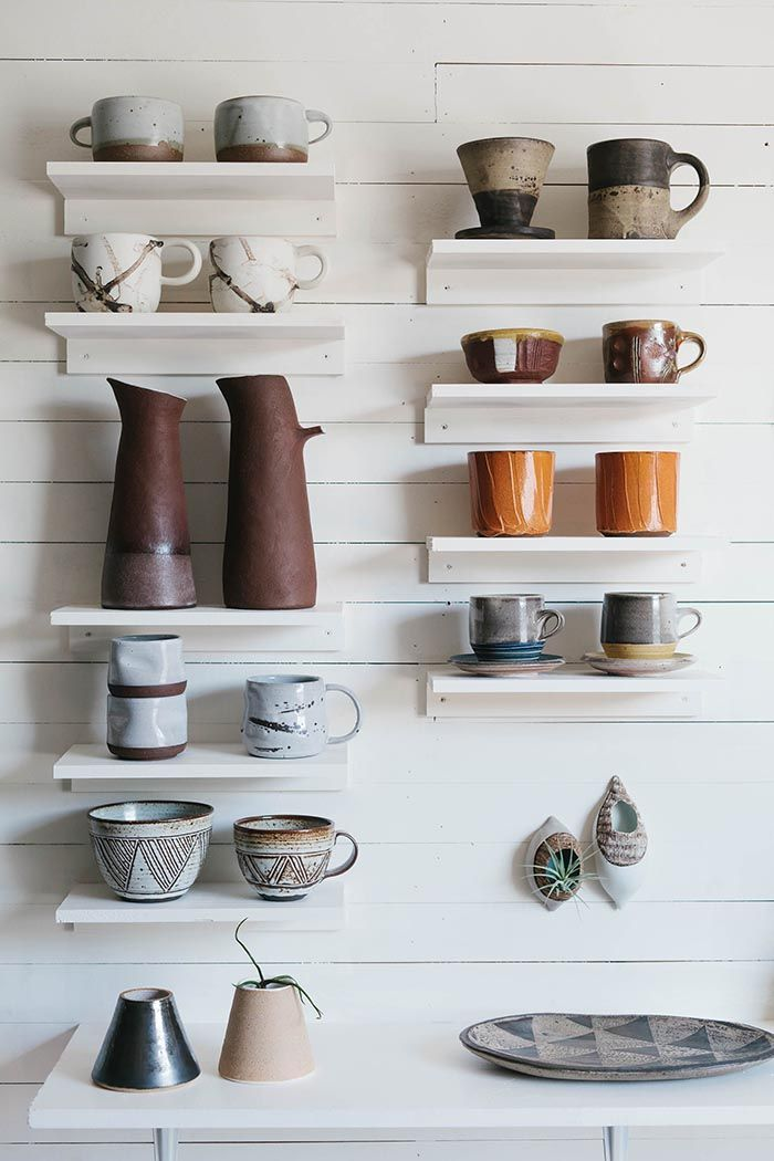 Clay:shop at Hey Rooster | Design*Sponge