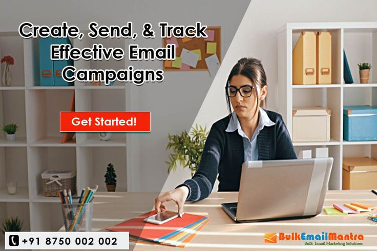 Stay connected with your customer use bulkemailmantra.com email marketing service to get directly to the inbox mobile, tab,computer,laptop. Know more @ https://goo.gl/L8nqfF