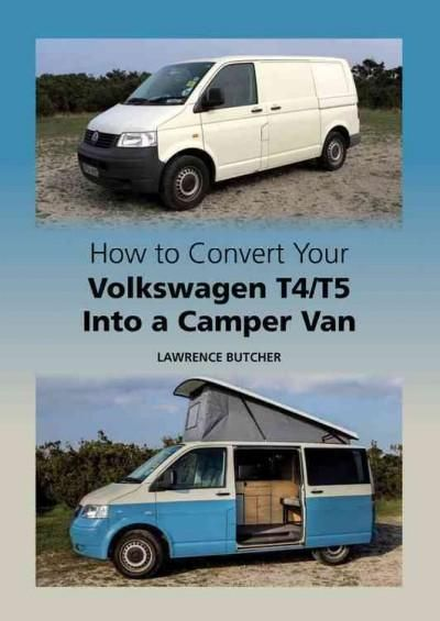 With step-by-step instructions and photography throughout, this book clearly demonstrates how to safely and effectively transform your VW van into a practical, affordable camper using DIY skills, and