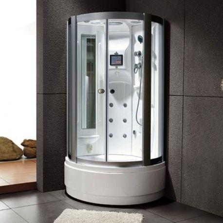 32 best cabine de douche images on pinterest shower. Black Bedroom Furniture Sets. Home Design Ideas