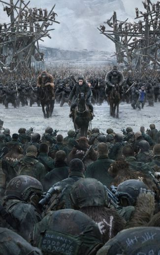 War for the Planet of the Apes Pelicula Completa Watch War for the Planet of the Apes FULL MOVIE HD1080p Sub English ☆√