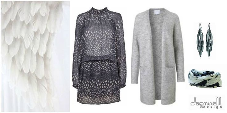 Get Ready for Autumn! Our latest and greatest styles of the season are here! The Dagminell Team