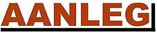 Logo. www.aanleg.eu