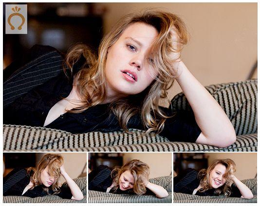 Kate McKinnon, photo by Robin Roemer