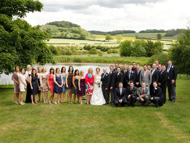 Glorious lakeside gardens at Halstead House wedding venue Leicestershire www.halsteadhouse.co.uk